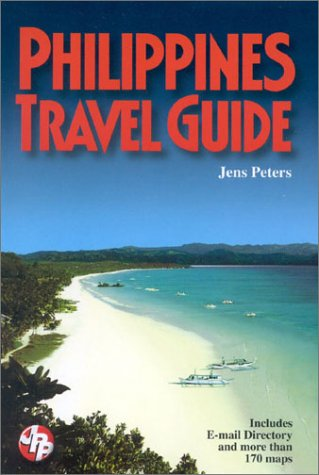 9783923821273: Philippines Travel Guide
