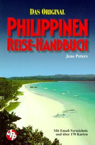9783923821297: Philippinen Reise-Handbuch