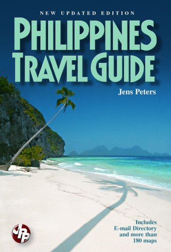 9783923821327: Philippines Travel Guide