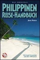 9783923821334: Philippinen Reise-Handbuch