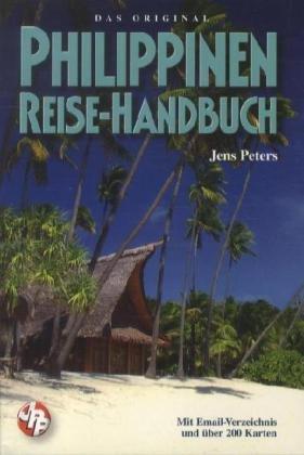 9783923821358: Philippinen Reise-Handbuch: Mit Email-Verzeichnis