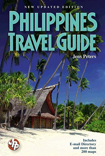 9783923821372: Philippines Travel Guide