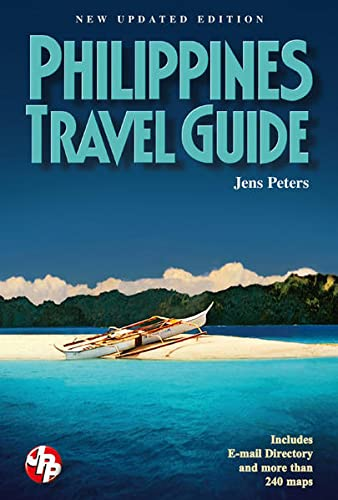 9783923821402: Philippines Travel Guide