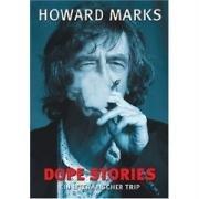 9783923838554: Dope Stories: Ein literarischer Trip