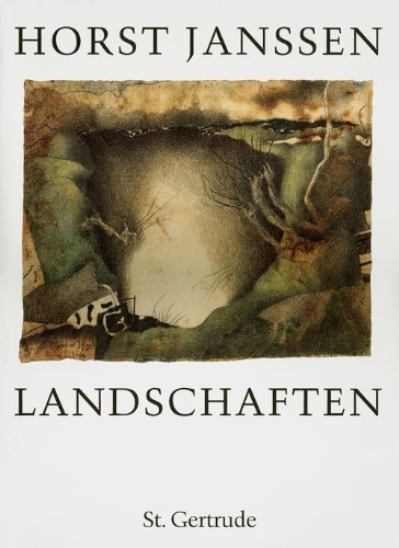 9783923848249: Landschaften 1942-1989 (German Edition)