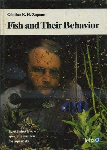 9783923880195: Fish and Their Behavior