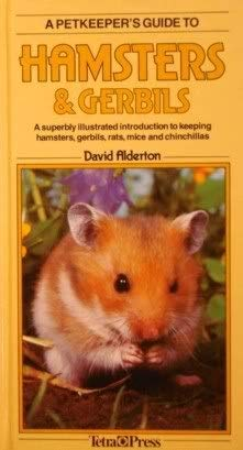 Petkeepers Guide to Hamsters and Gerbil (3923880596) by David Alderton
