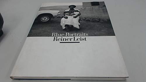 S?dafrika: blue portraits: Leist, Reiner, einf?rung von Wulf Herzogenrath
