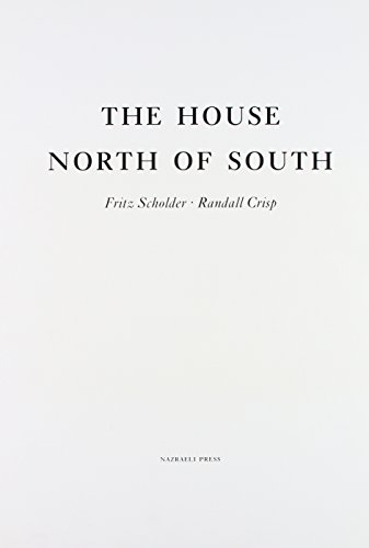 The House North of South: Fritz Scholder and
