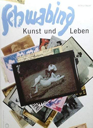 Schwabing, Kunst und Leben um 1900: Helmut Bauer, Tworek Elisabeth