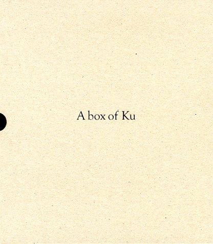 Box of Ku [Paperback] [Nov 30, 1998]: Yamamoto, Masao