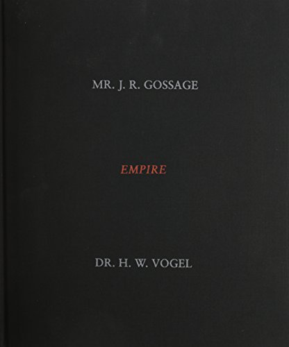 Empire: Gossage, John and