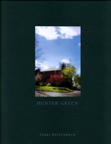 9783923922826: Hunter Green