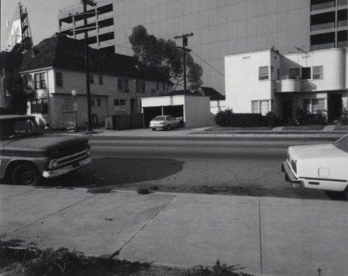 9783923922932: Four American Photographs