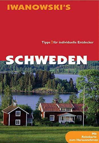 9783923975518: Schweden. Reisehandbuch.