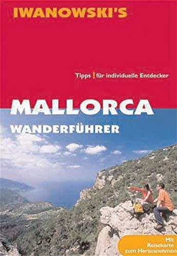 9783923975662: Mallorca, Wanderführer