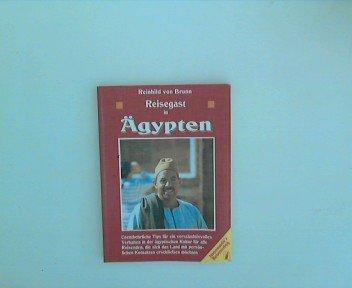 "9783923975723: Reisegast in Ã""gypten"