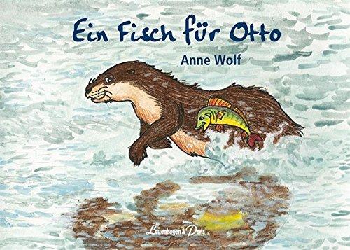 9783923976881: Ein Fisch f�r Otto