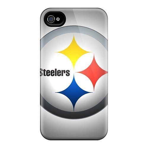 9783924039554: Fashion Tpu Case For iphone 5c - Pittsburgh Steelers Defender Case Cover