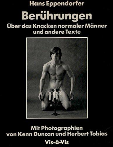 Berührungen: Contacts: Eppendorfer, Hans