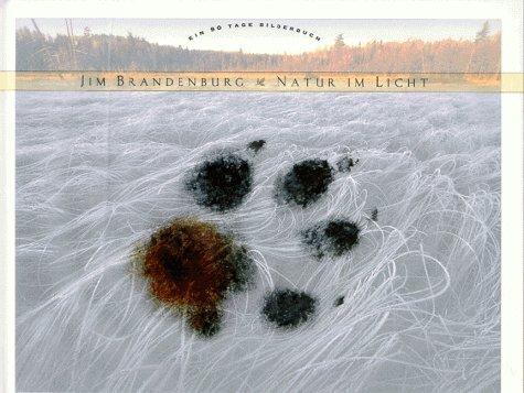 Natur im Licht. ein 90-Tage-Bilderbuch. überw. Ill.: Brandenburg, Jim