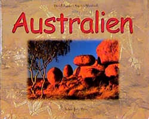 9783924044527: Australien