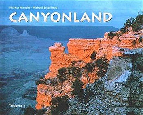 Canyonland: Markus Mauthe