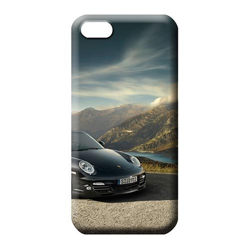 9783924072414: iphone 5c eries Snap Snap On Hard Cases Covers cell phone carrying cases Porsche car logo super