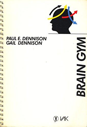 9783924077273: Brain - Gym