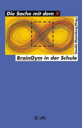 Die Sache mit dem X. - Meyenburg, Claudia [Hrsg.]