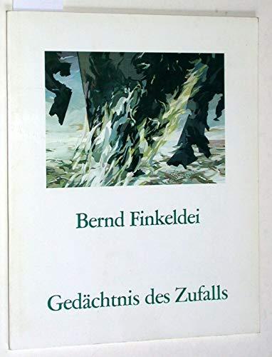 Gedächtnis des Zufalls: Bilder, Gouachen, Entwürfe 1974-1984 : Galerie Gmyrek, Du...