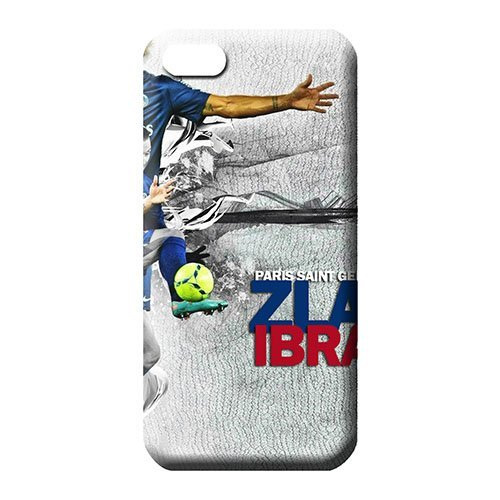 9783924080594: iphone 5c Classic shell Awesome Skin Cases Covers For phone cell phone case the player of psg zlatan ibrahimovic best moments