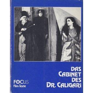 9783924098018: Das Cabinet des Dr. Caligari (Focus Film-Text) (German Edition)