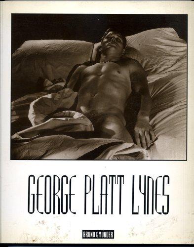 George Platt Lynes: Weiermair, Peter (editor)