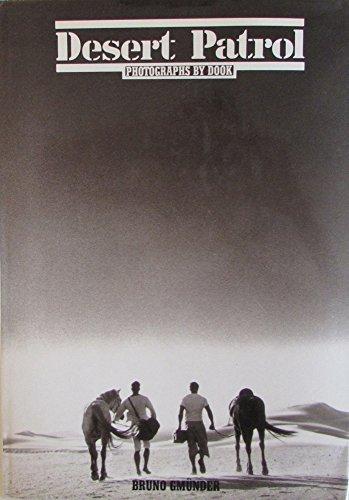 DESERT PATROL: DoOK