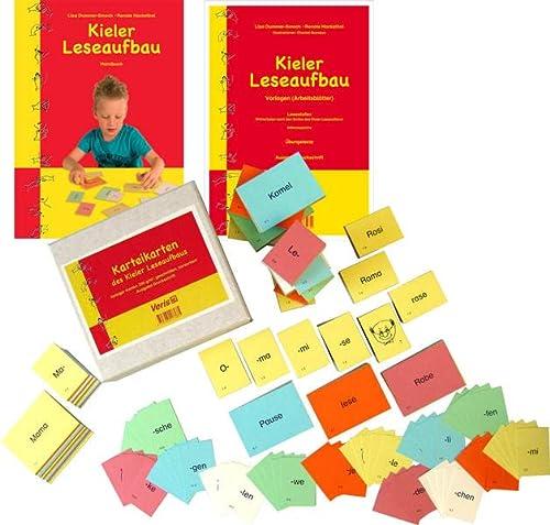Kieler Leseaufbau / Gesamtausgaben / Kieler Leseaufbau: Lisa Dummer-Smoch