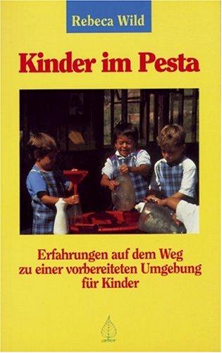 9783924195106: Kinder im Pesta