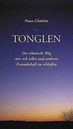 9783924195731: Tonglen.