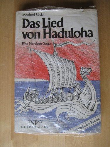 9783924239091: Das Lied Von Haduloha