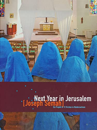 Next Year in Jerusalem, Joseph Semah: Ein: n/a