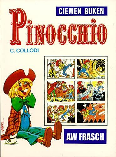 Pinocchio (9783924422288) by Carlo Collodi