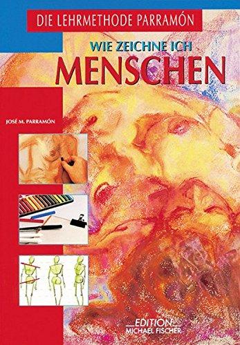 Wie Zeichne Ich Menschen (3924433151) by Jose Parramon