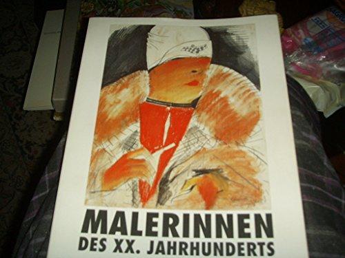 Malerinnen des XX. Jahrhunderts: Dora Bromberger, Maria von Heider-Schweinitz, Elfriede Lohse-Wächtler, Erna Schmidt-Caroll, Ursula Schuh, Rose Sommer-Leypold