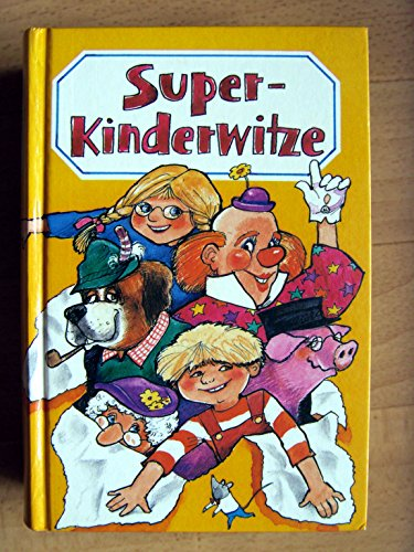 Super-Kinderwitze
