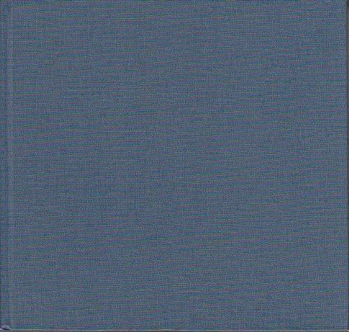 Bulletin des Leo Baeck Instituts, Konvolut aus: Tramer, Hans u.
