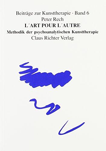 L'art pour l'autre: Peter Rech