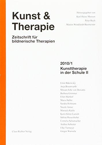 9783924533991: Kunsttherapie in der Schule II