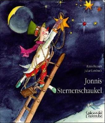 9783924561635: Jonnis Sternenschaukel