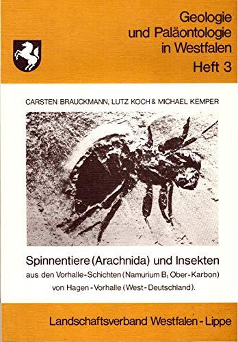 9783924590055: GEOLOGIE UND PALAONTOLOGIE IN WESTFALEN HEFT 3.
