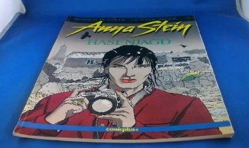 9783924623487: Anna Stein 1. Hasenjagd.